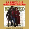La banda J.S. Cronaca criminale del Far West.