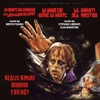 KLAUS KINSKI HORROR TRILOGY