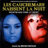 Les cauchemars  nassent la nuit - Nightmare come at night